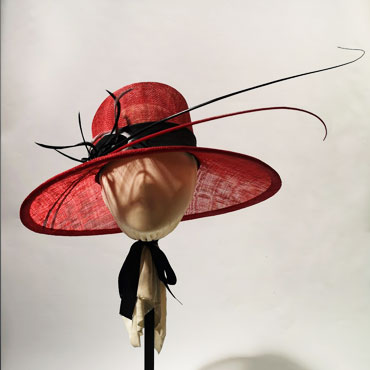 ronin-red-sinamay-hat 4 col